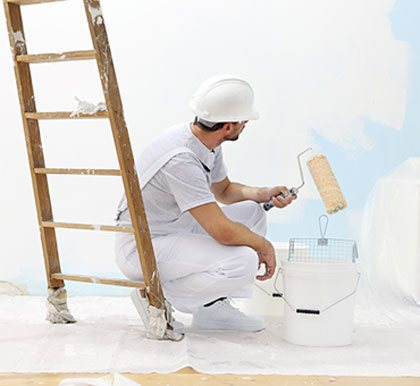 Commercial Paintings